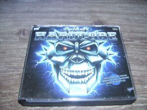 Ultimate Hardcore * 2 CD BOX 2007 Holland Hardcore mixed Buzz Fuzz Thunderdome