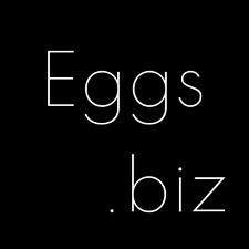 Eggs.biz premium domain name - No reserve!