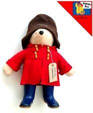 "Vintage 1972 Gabrielle Designs ~ PADDINGTON BEAR ~ *Standard Foot* ~ 18"" Tall.."