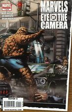 Marvels: Eye of the Camera #1 | February 2009 | MARVEL Comics