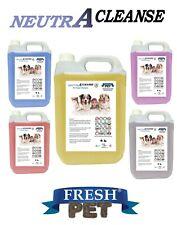 Pet Carpet Shampoo - 4X5L (Choose Own Fragrance) - Deodoriser - Neutracleanse