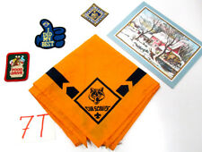 Other Collectible Boy Scout Uniforms & Accessories for sale