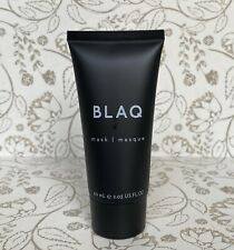 BLAQ Charcoal Peel Off Facial Mask Deep Cleaning 60ml/ 2.03 oz