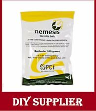 Nemesis Termite Baits 1 X 100g PCT Chlorfluazuron Pest Control DIY