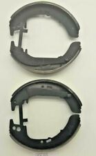 Brake Shoes Set 4 Pcs Ford Taunus Rear Code SFR78
