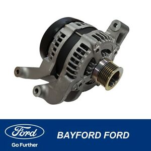 GENUINE FORD FOCUS LS LT LV ALTERNATOR 2004 - 2008 120 AMP 2.0L 3M5T10300LD
