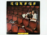 Kansas – Two For The Show (1978 2x LP Kirshner ‎– PZ2 35660) Vinyl Gatefold