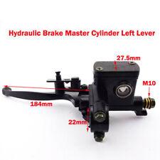 Brake Master Cylinder Left Hand Lever 50 70 90 110 125 150 Cc ATV Uad Tao Tao