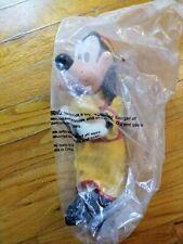 McDonald's Chinese New Year Goofy Disney Holidays plush doll RARE