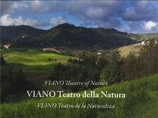 GIUSEPPE LEURINI e CLEMENTINA SANTI - VIANO TEATRO DELLA NATURA - 96 Fotografie