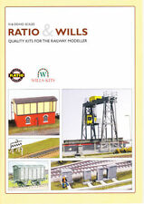 Model Train Catalogues