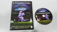 EL CORTADOR DE CESPED DVD PIERCE BROSNAN JEFF FAHEY CASTELLANO ENGLISH