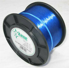 Ande Monster Blue Monofilament 100 Lb. test 1lb. Spool Appr. 1500 yrds. +/-