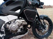 Honda Crosstourer SW Motech crash bar bags