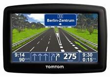 * NEU * TomTom Navi Zentral Europa XL IQ ROUTES Fahrspurassistent GPS Navigation