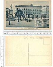 Sassari - Palazzo giordano prop. banco di Napoli - f/p animata - 19736