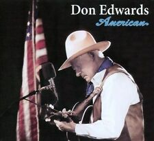 NEW American (Audio CD)