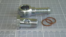 18MM BANJO FOR 16MM HOSE M18x1.5 BOLT FUEL OIL