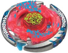 Beyblades Japanese BB74 Metal Masters Thermal Lacerta WA130HF Booster Top