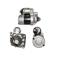 Fits RENAULT Scenic II 1.6 Starter Motor 2005-On - 16322UK