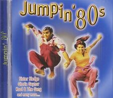 Jumpin 80's  Various Artists (CD, 2001)