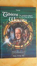 """Tolkiens Wurzeln. Die mythischen Quellen zu """"Der Herr der Ringe"""" - Voenix Buch"""