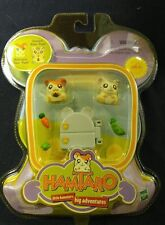 Hamtaro , Little hamsters. big adventures.Oxnard, Hamtaro Ham - Ham .Hasbro.