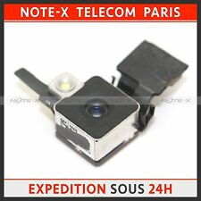 5Mpx REPLACEMENT REAR FACING BACK CAMERA MAIN CAMERA LENS FLASH FOR iPhone 4