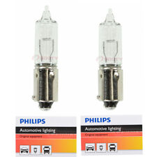 Philips Front Turn Signal Light Bulb for 2010-2011 Kia Soul - Standard Mini sz
