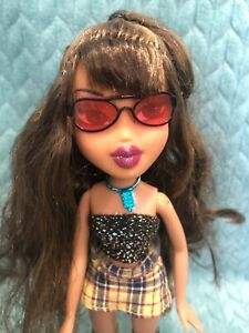 Bratz Doll Flash Back Fever Yasmin