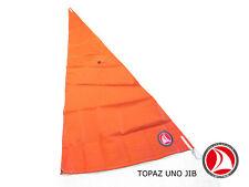 Ventoz Topaz Uno Fock - Orange