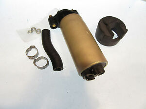 Electric Fuel Pump Fits Nissan Pulsar NX & Sentra   152-8031