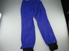 Schoeller snow pants
