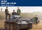 German PZKPFW I Ausf C (VK 601) 1/35 tank Hobbyboss model kit 82431