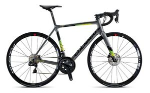 New 2020 Colnago CLX Disc Carbon Road Bike Shimano Ultegra R8000 54s (57cm)