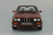 1:18 OTTO MOBILE BMW E30 325 is diecast- 3 Series. LAST ONE. RARE!!
