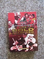 2009 Junior Team Canada Hockey The Gold Standard UPDATED WITH FIVE DISCS