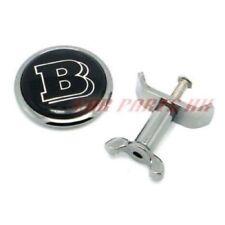 BRABUS Embleme LOGO Capot Mercedes Benz W202 W203 W208 W210 W211 W221 45mm