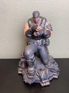 "Marcus Fenix 11"" Gears of War 3 Collectors Edition Statue"