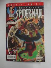 Peter Parker Spider-Man 28, Panini, Romita Jr., sehr gut