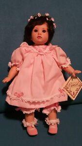 Jennie Doll by Hildegard Gunzelfor Alexander Doll Company