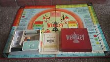 VINTAGE 1950's THE GAME OF WEMBLEY BY ARIEL WIN THE FA CUP