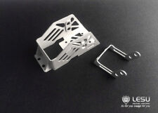 LESU RC Mounting Support for Hydraulic Oil Pump Urea Cans 1/14 TAMIYA Dump Truck