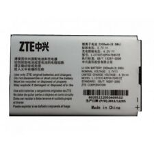ZTE Batteria originale LI3720T42P3H704572 per MF90 MF90C MF91 MF91D 2000mAh