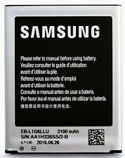 Auténtica Batería Orignal Para Samsung Galaxy S3 GT-i9300 EB 2100-mAh L1G6LLU