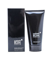 Mont Blanc Emblem by Mont Blanc 5 oz After Shave Balm for Men Brand New In Box
