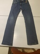 Imps And Elfs Jeans Boys Age 10-12