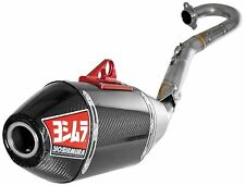 Yoshimura Motorcycle Exhaust Systems