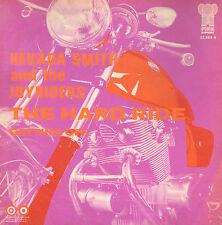 "NEVADA SMITH & THE JOYRIDERS - The Hard Ride (RARE R&B/FREAKBEAT 7"" DUTCH PS)"