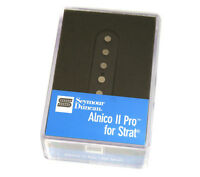 APS2 Alnc II Pro Flat Strat Seymour Duncan 11204-08